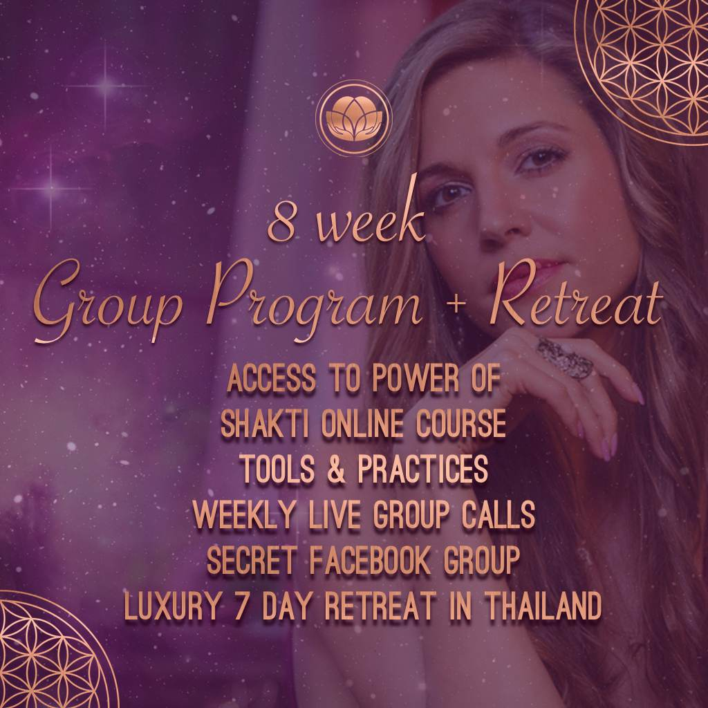 power-of-shakti-group-program-retreat
